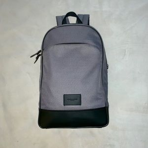 Coach Slim Backpack